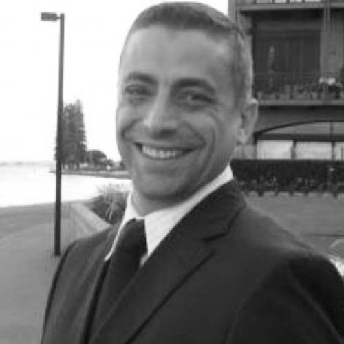 Marc Garreffa